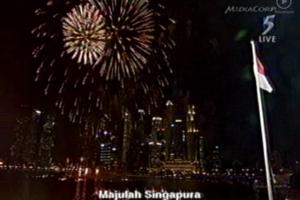 Happy 47th Birthday, Singapore!